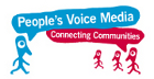 People's Voice Media logo